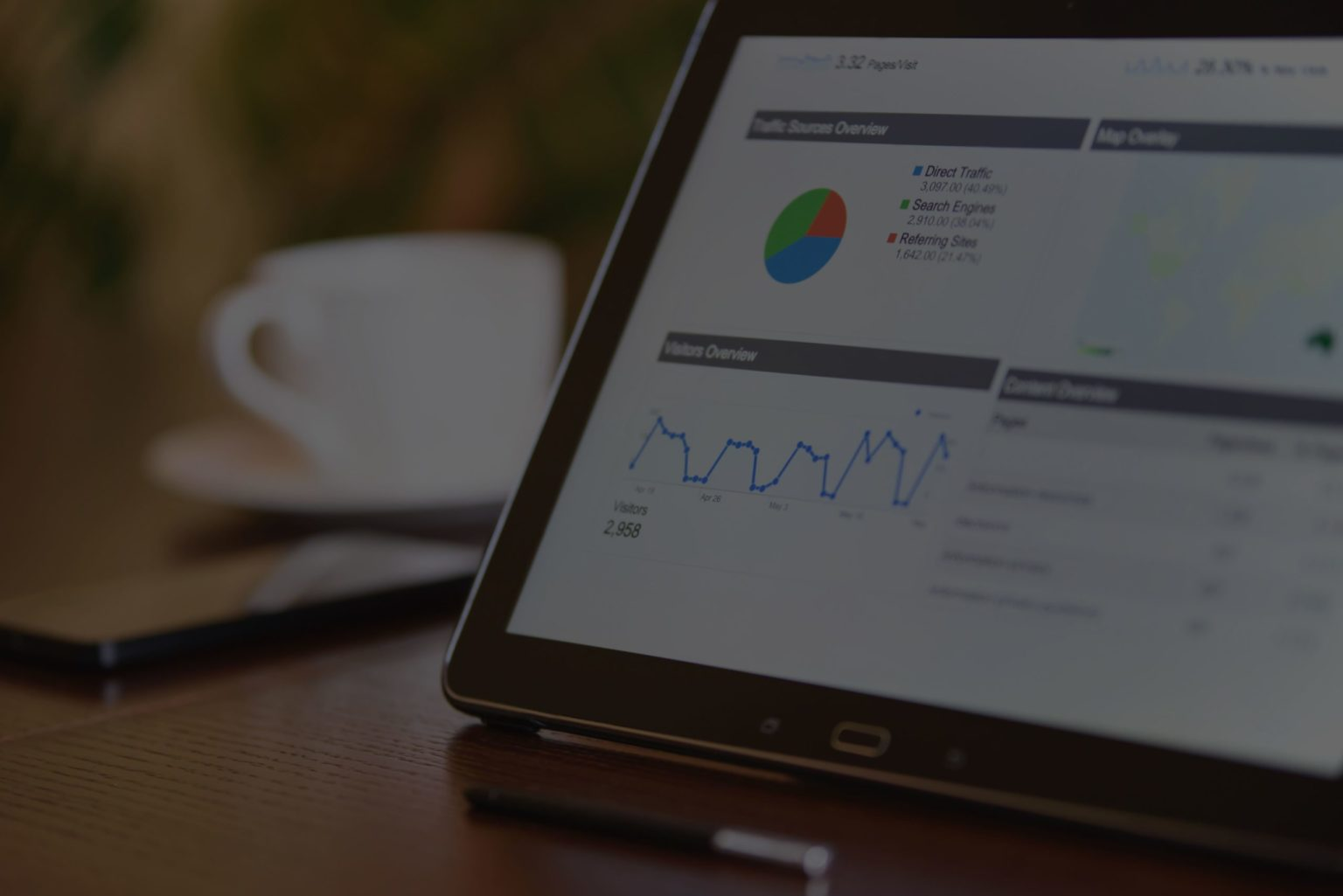 Top SEO Services in Thailand